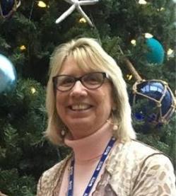 Judy Deichman