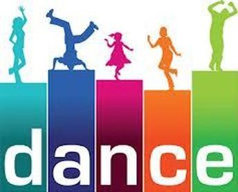 Back to School Dance Friday September 7