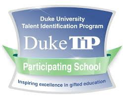 Congratulations, Duke TIP Eligible 7th Graders!