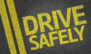 Safe Driving, Keeping our Children Safe and Respecting Neighbors