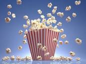 Popcorn Reading