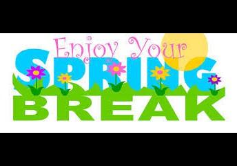 Spring Break & Beyond