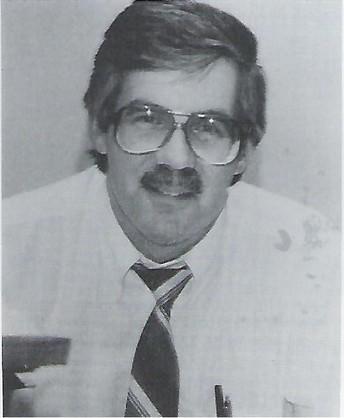 Mr. Harrison D. Woodruff