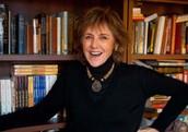 Keynote Speaker: Laurel Schmidt