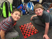 Chess Club has a great start!