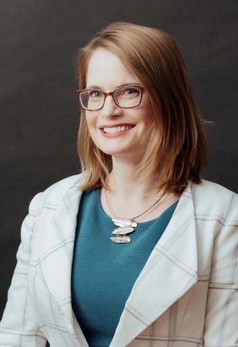 Debra Bangasser, Director, Neuroscience Program and Associate Professor, Psychology and Neuroscience