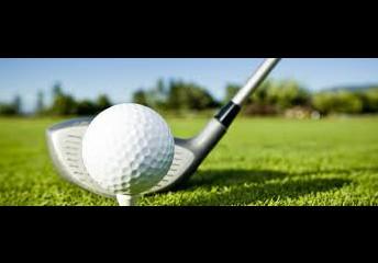 Dad's Club Golf Tournament...