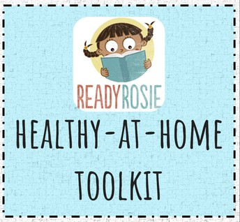 Healthy-At-Home Toolkit