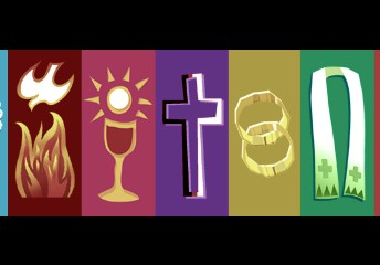 Sacramental Programme 2021 for The Parish of the Holy Cross