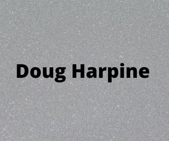 Picture of Doug Harpine donor flyer