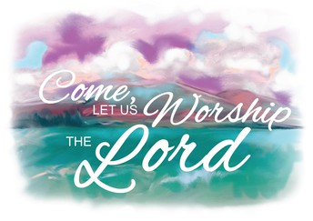 INDOOR WORSHIP SUNDAY, February 21 - 9:30am
