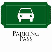 Virtual Students Parking Pass