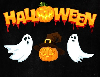 LET'S DRESS UP FOR HALLOWEEN ON 10/28 (A-L) and 10/30 (M-Z)!