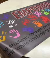 EMPOWER-Ownership by the Students