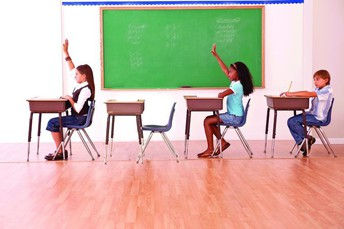 Chronic Absenteeism -Missing 2 days per month can add up!