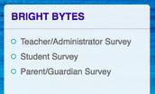 PRIORITY ONE--BrightBytes Survey