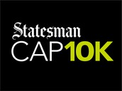 Join the Crockett HS Team for the Cap10K