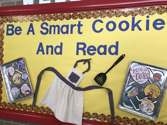 Be a Smart Cookie and Read