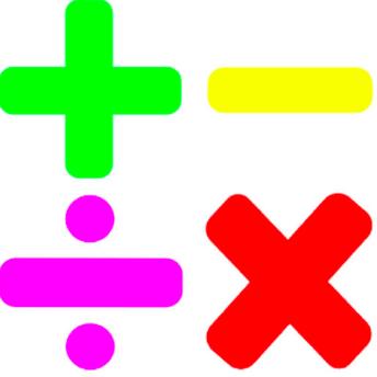 Mash Up Math : Multiplication and Division