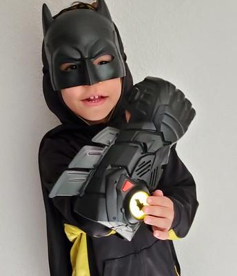 Storybook Character- Batman