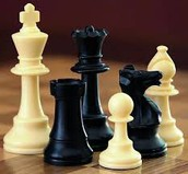 Chess Club Starts This Week