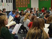 Oak Harbor Choirs to sing at Carnegie Hall