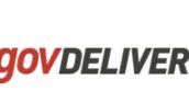 Gov Delivery Signup