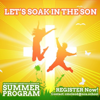 Join Us for a Summer of Fun!