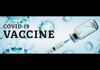 COVID-19 Vaccines Available