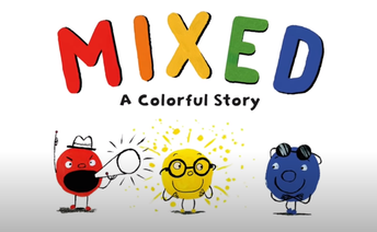 Mixed -A Colorful Story