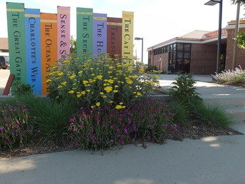 Berthoud Community Library
