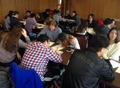 ESL Writing Classes