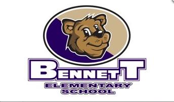 NEW - Bennett's Best Award