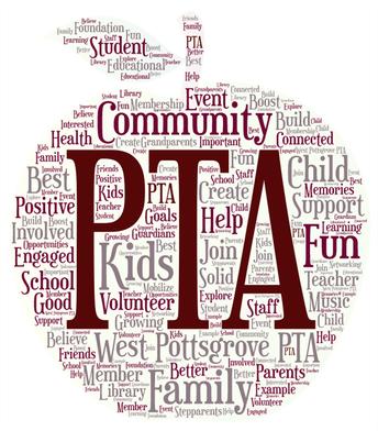 PTA Announcements for Parents
