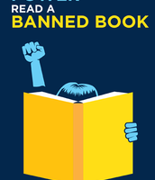 Words Have Power-Read a BANNED BOOK!