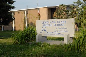 Lewis & Clark Middle School