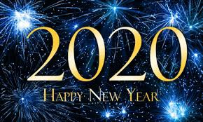 Happy New Year, A New Journey Begins!