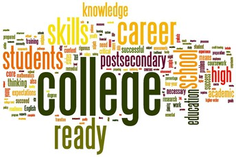 April is College Readiness Month