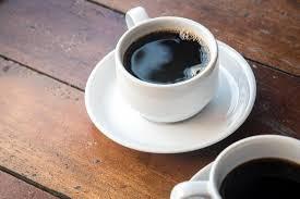 January Coffee Hour