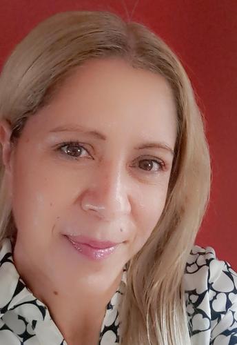 Ms. Martinez - PreK Program Assistant / Srta. Martinez - Asistente de programa de PreK