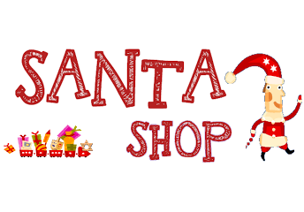 Santa Shop ~ Dec. 12th