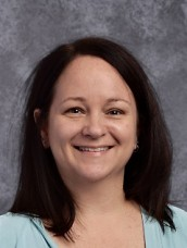 Ms. Jennifer Hale - NEW AIMS Teacher