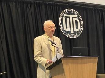Professor Michael Bazyler, Chapman University