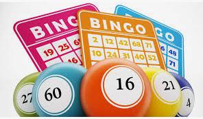 Schoolwide Bingo - 4/12