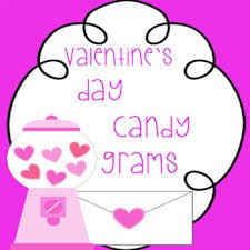 STUCO Valentine's Day Candy-Grams