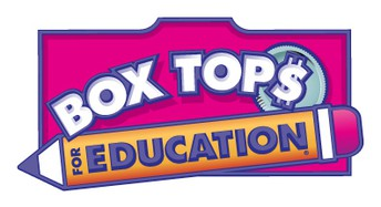 Box Tops for Education Contest WINNERS!