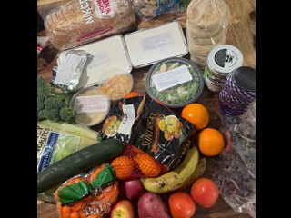 School Meal Update and Changes