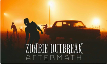 Zombie Outbreak Aftermath