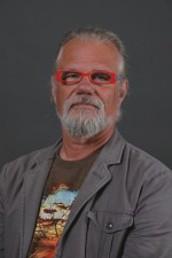 James Henry, Ph.D.