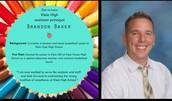 Mr. Brandon Baker